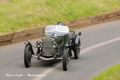 Cars 1930 - 1939