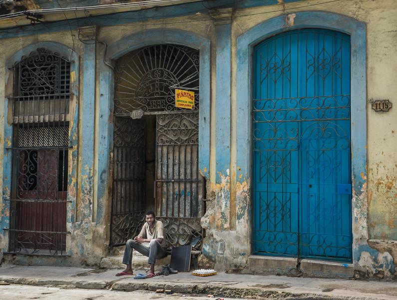 Havana's Party City