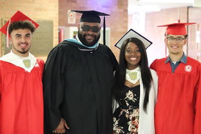 2019 WAHS Graduation