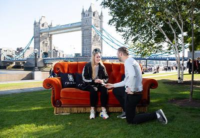 20/9/19 - FRIENDS Sofa Tour - London
