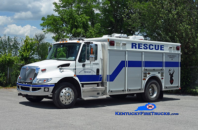 Springfield-Washington County Rescue Squad