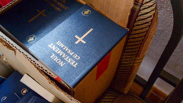 CERI Bibles Devotionals Prayers