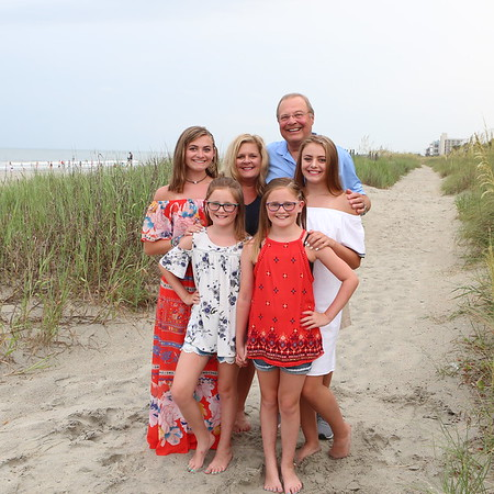 Mayhew Family