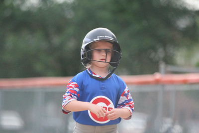 Cubs Tball 2021 Game 5