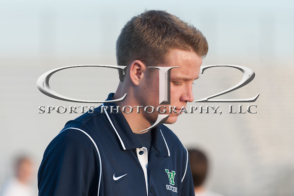 3-9-2015 Handley at Woodgrove Boys Soccer (JV)