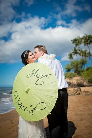 Congratulations Josie & Alan!