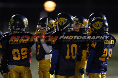 11/7/2009 - Northport Youth @ Bellerose