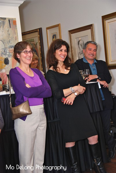 Dr. Holly Batterman, Mercedes Azcarate and Tom Young.jpg