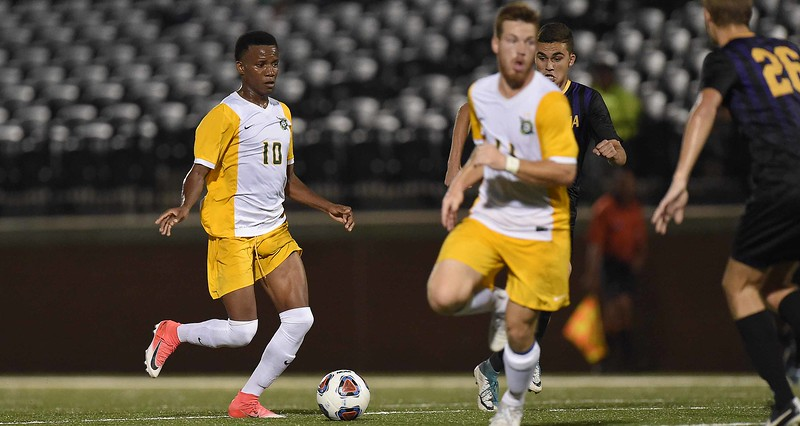 Belhaven University men's soccer vs. Concordia -  September 28, 2017