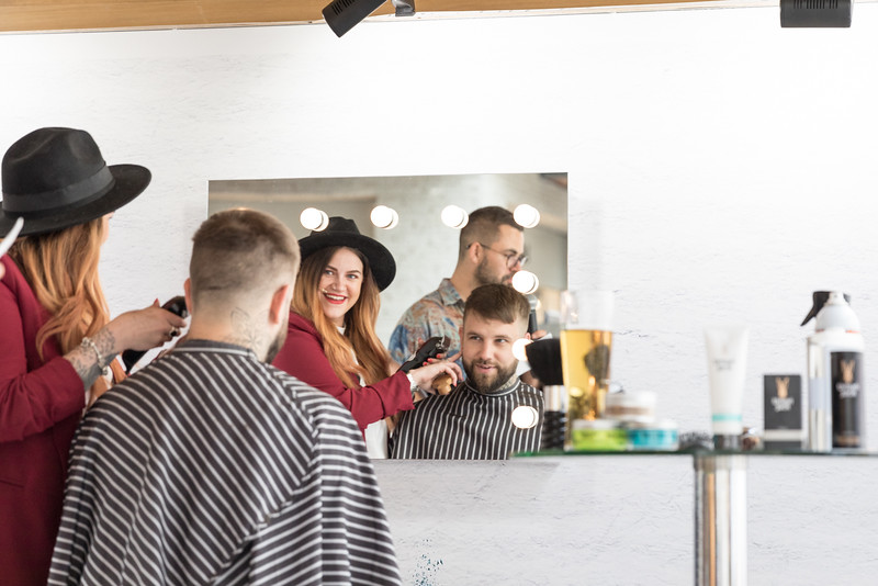 Woodstock Barbers at The Westgate | Sep 2019