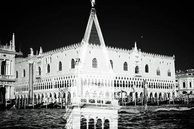 Venetian Hallucinations