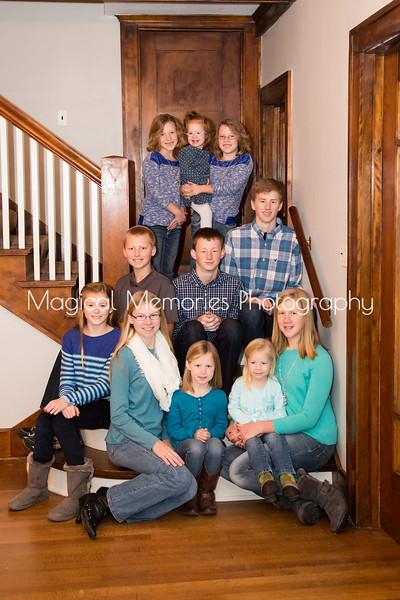 Kathy Brueggemann Multi Family