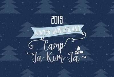 12.8.19 Camp Ta-Kum-Ta Holiday Party
