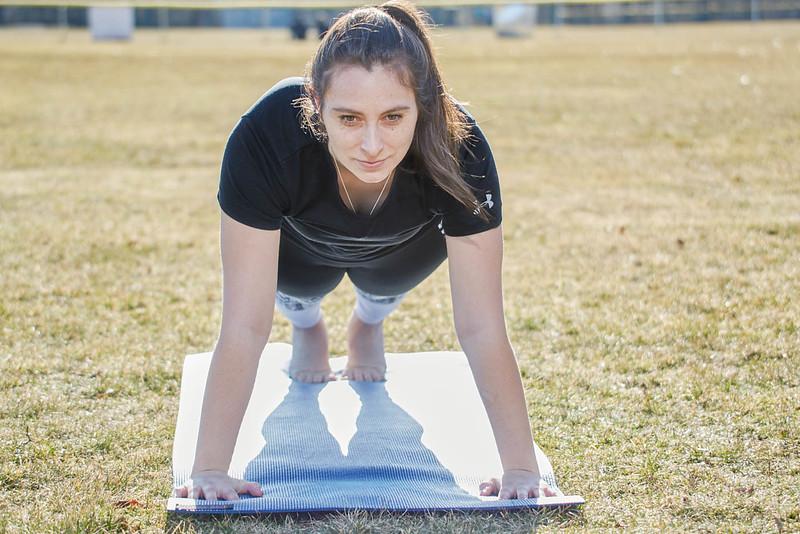 Nadina Workout