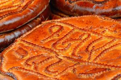 Armenia: Geghard-Garni: Food 2015