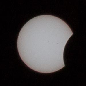The Solar Eclispe