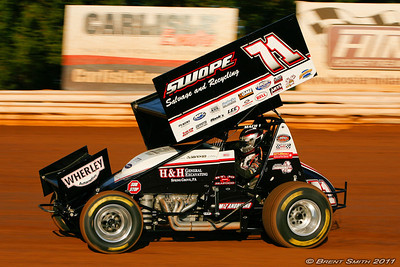 Williams Grove July 1, 2011