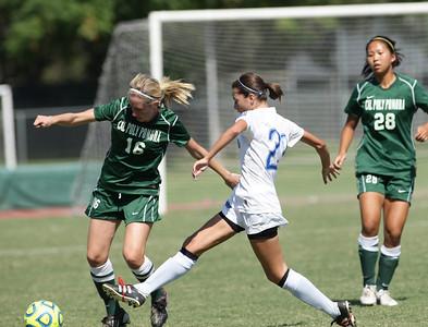 Melanie A. Soccer