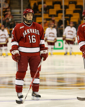 Boston College vs Harvard 2/9/2009 (Beanpot)