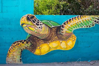 Oranjestad, Aruba 2018