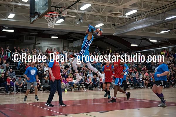 Harlem Wizards vs. Boxford Breakers 11/23/19