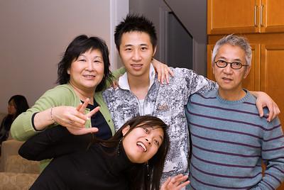 Family Christmas 2006