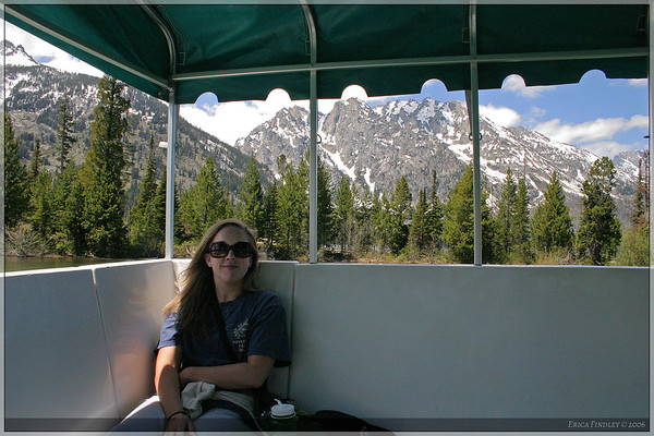 Day 4 - Grand Tetons