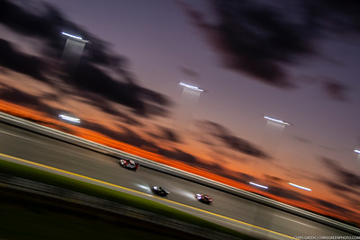 SCCA CFR Daytona - Sept. 2019