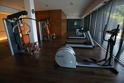 Parklex Gym