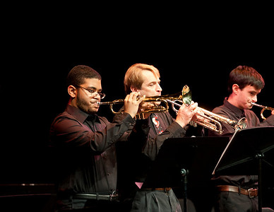 2013 MS/US Winter Instrumental Concert