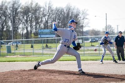 DHS Baseball 04-23-2021