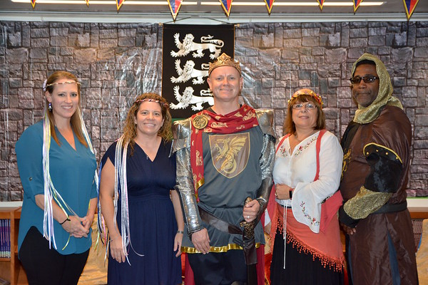 Medieval Day 2018