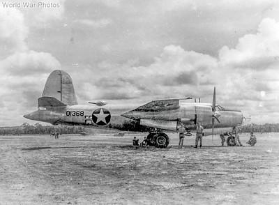 B-26 Maurader