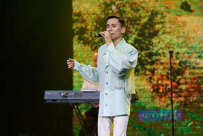 28.11.19 Концерт Айдара Галимова (Владимир Васильев)