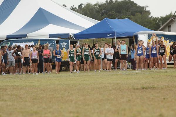 FL Runners College W 10-2-09