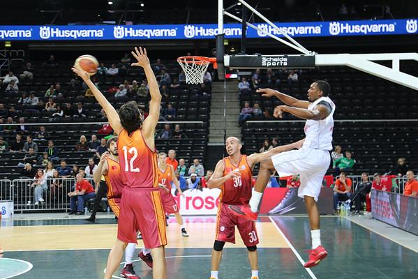 Preseason Galatasaray