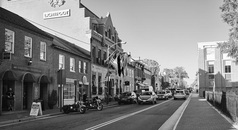Photography Class 10-11-19 Historic Leesburg
