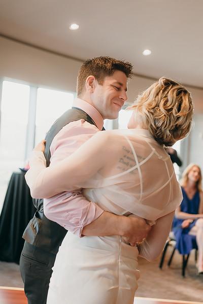 2. WEDDING DAY