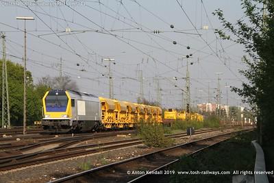 Baureihe 263