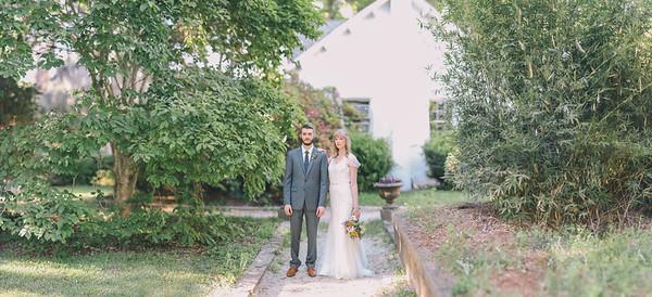 Elizabeth + Anthony
