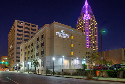 Candlewood Suites - downtown Mobile, AL
