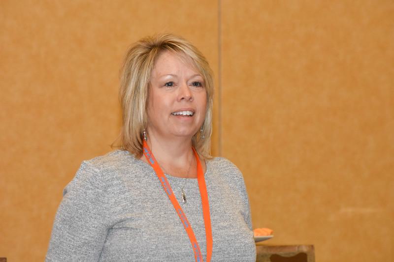 Linda Foran, Automobile Insurance Seminar 071143.jpg