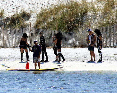 Monster Paddle 2012