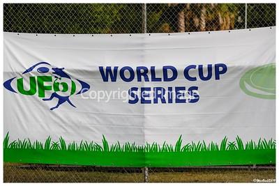 UFO WORLD CUP - 2019