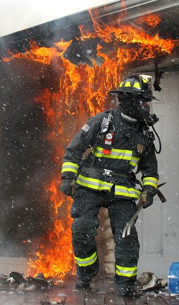 5280 S. Meade Fire