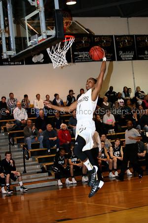 2013-14 Men's Spider Basketball
