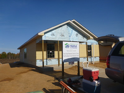2010-11 1110 Ceder Creek Drive