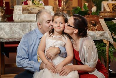 2016-5-22 Emilia Toskovic krstenje
