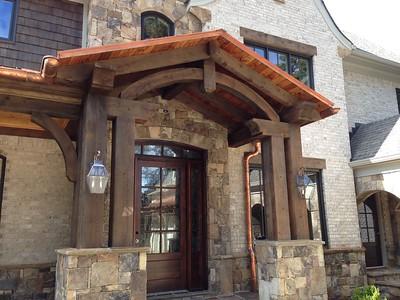 Front Porch Atlanta