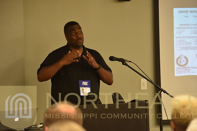 2016-06-13 CE Mobile Learning Conference - Anthony Johnson